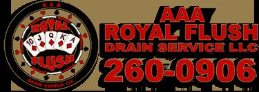 Aaa Royal Flush Drain Service Llc Drain Cleaning Services